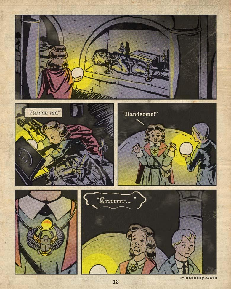 Page 13 – Pardon Me