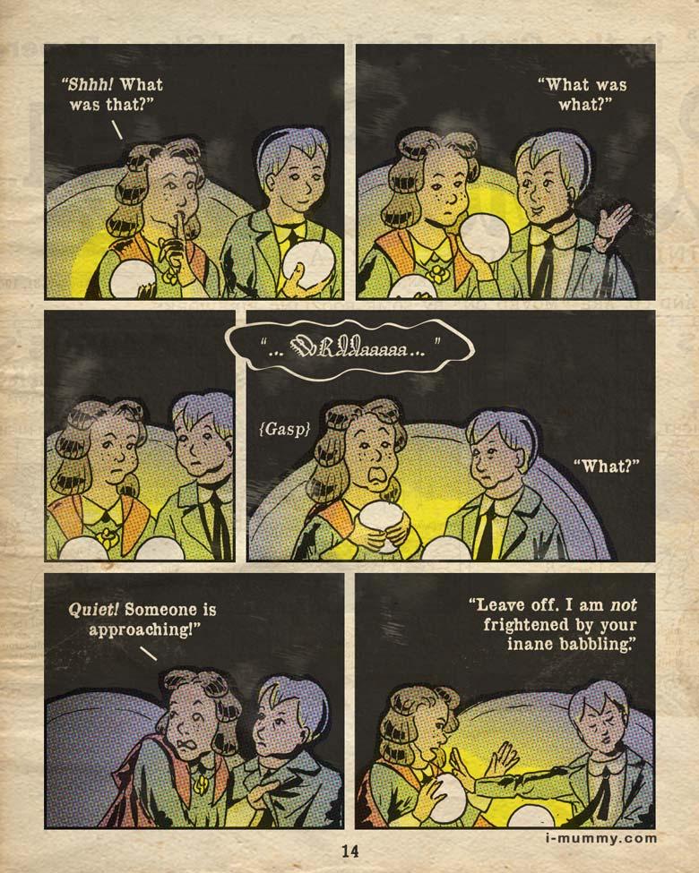 Page 14 – WRAAaaa!