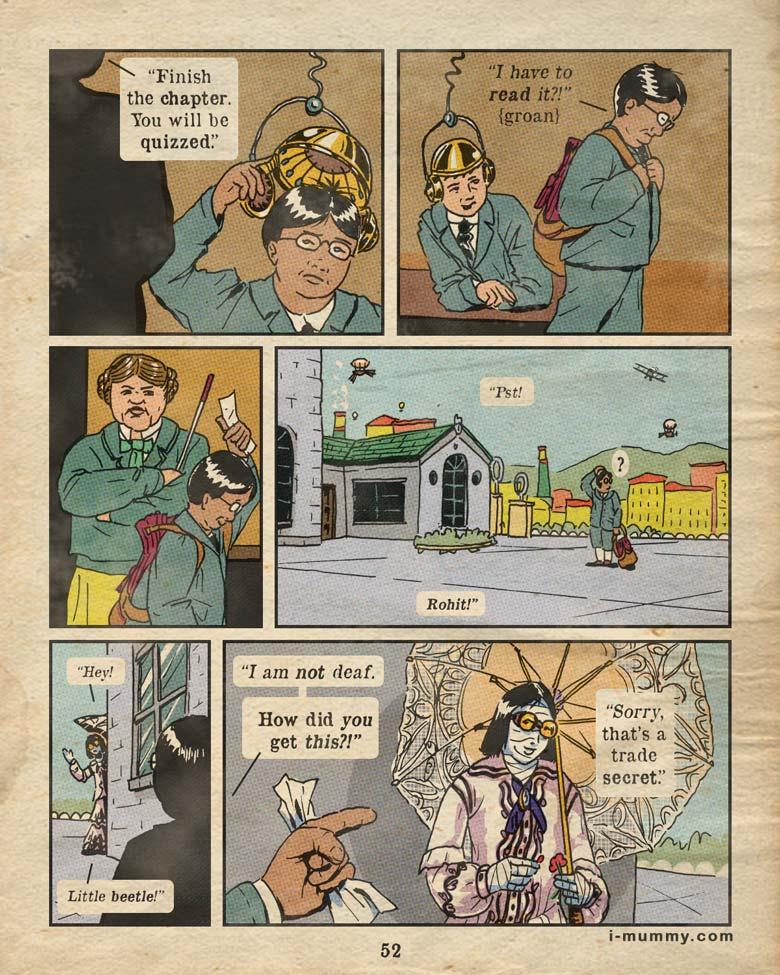 Page 52 – Trade Secrets