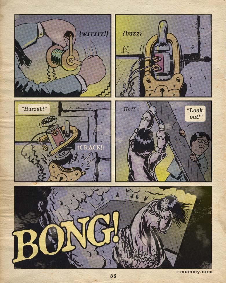 Page 56 – Bong!