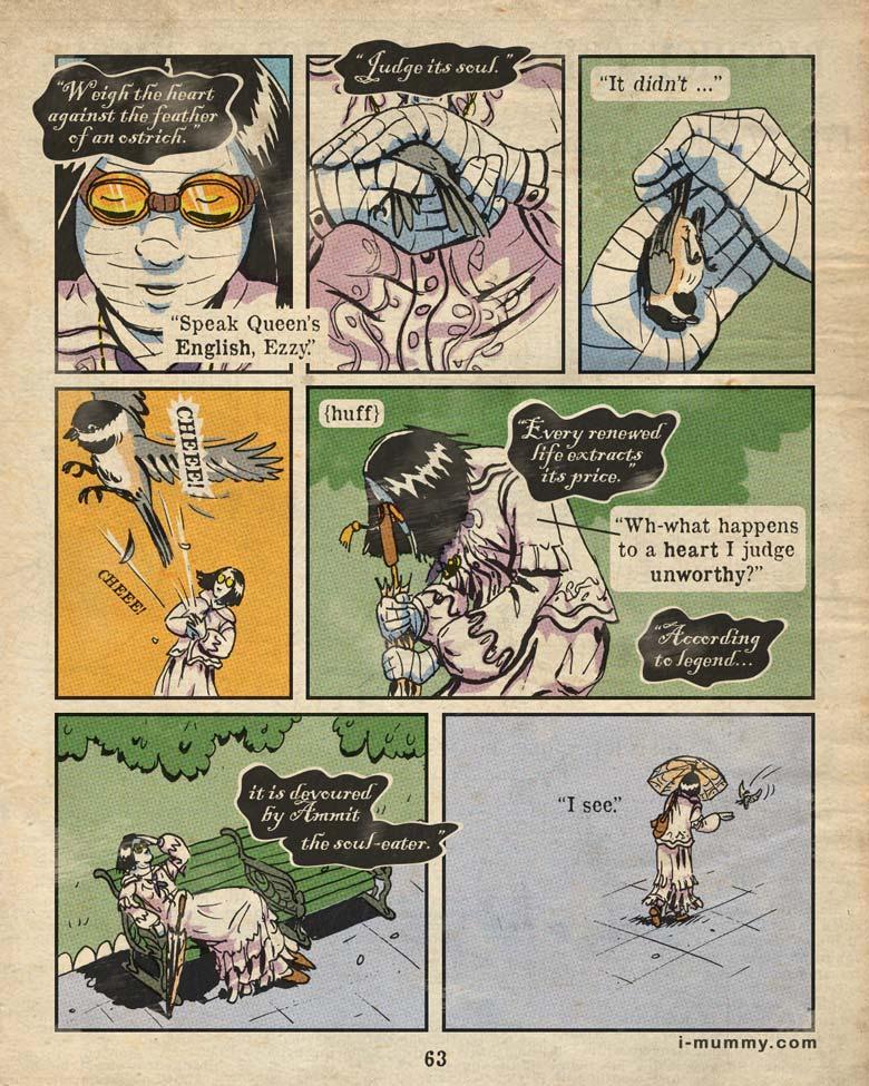 Page 63 – Judge its Soul
