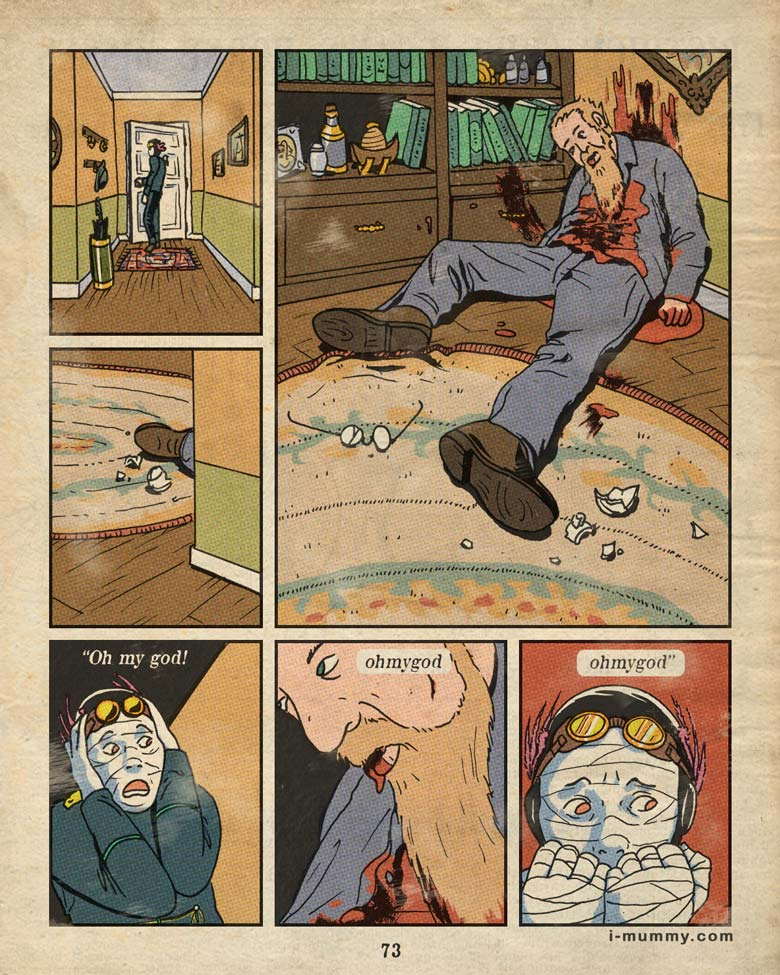 Page 73 – Ohmygod!