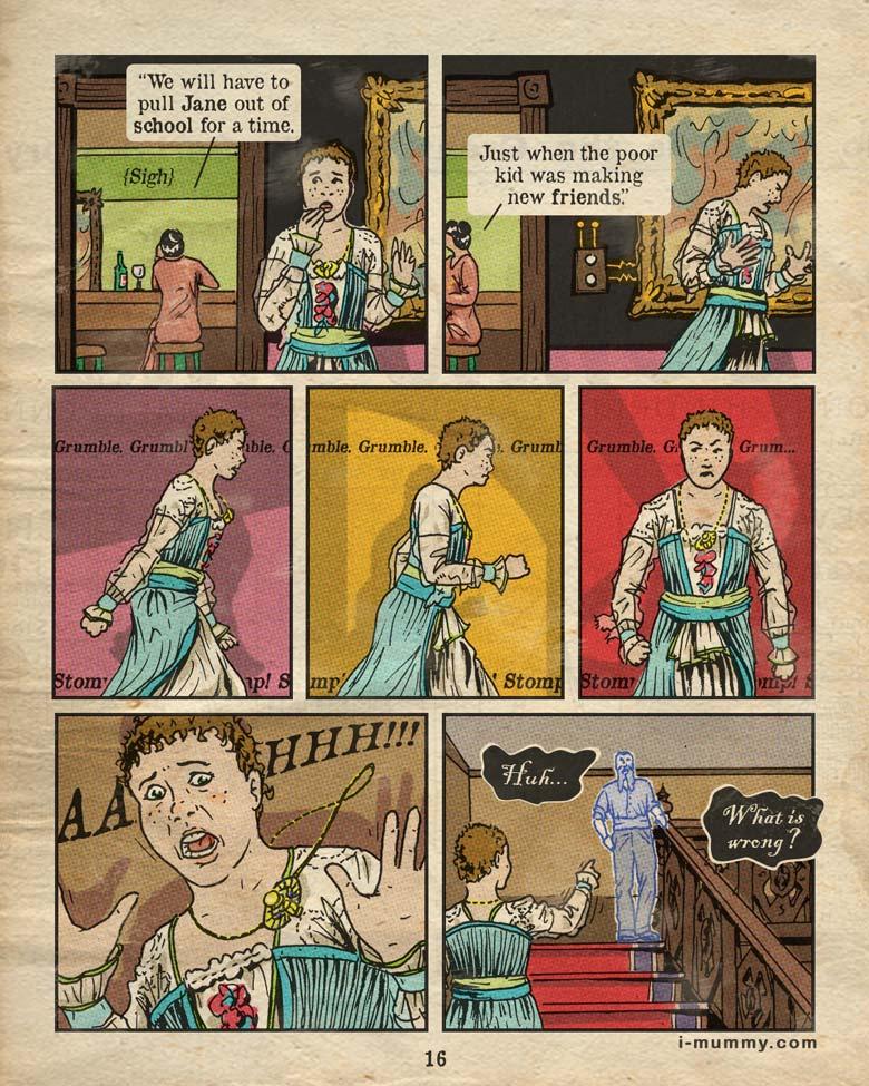 Page 16 – Grumble Grumble
