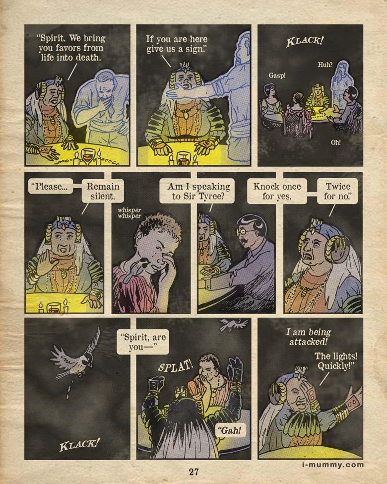 Page 27 – Klack!