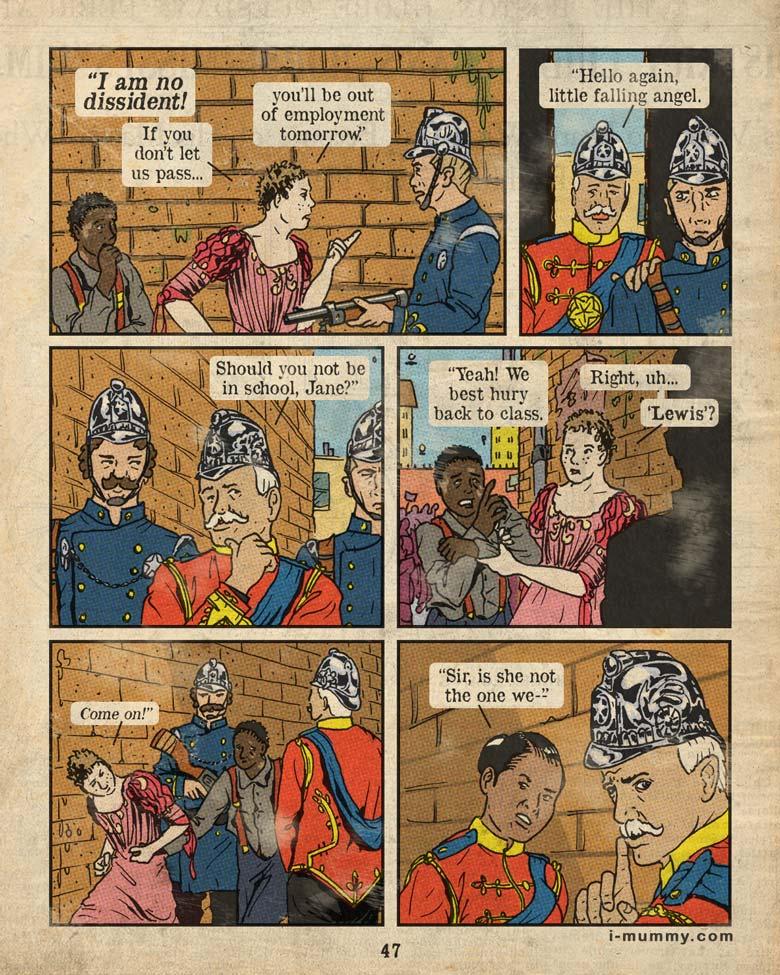 Page 47 – Hello Again