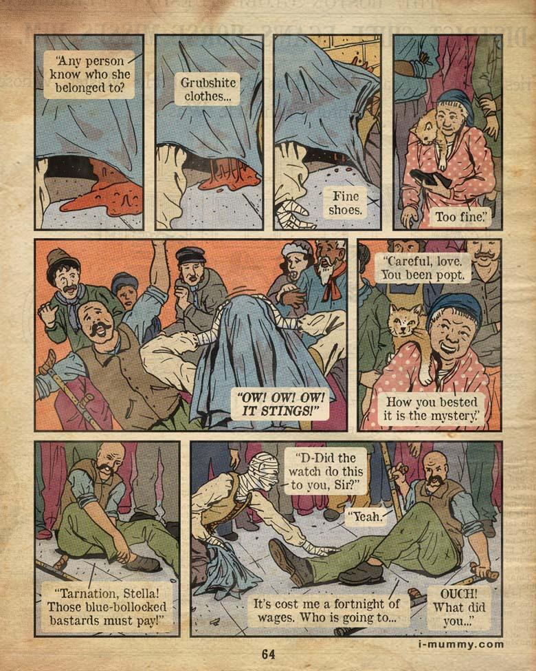 Page 64 – Tarnation