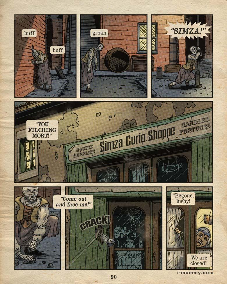 Page 90 – Simza!