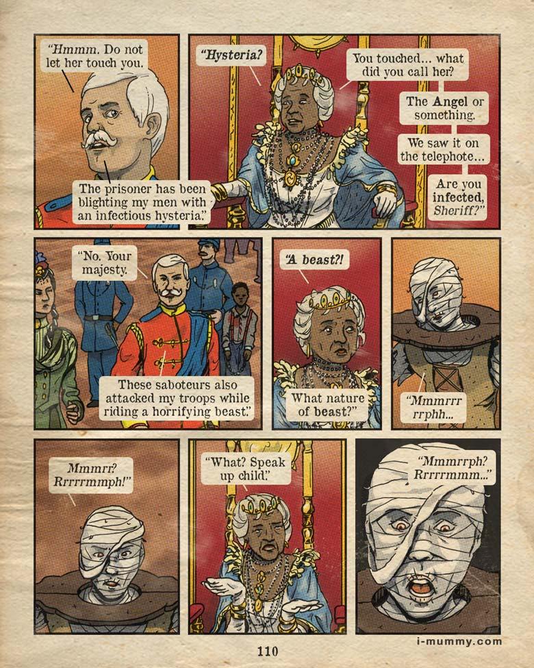 Page 110 – Mmmrrph!