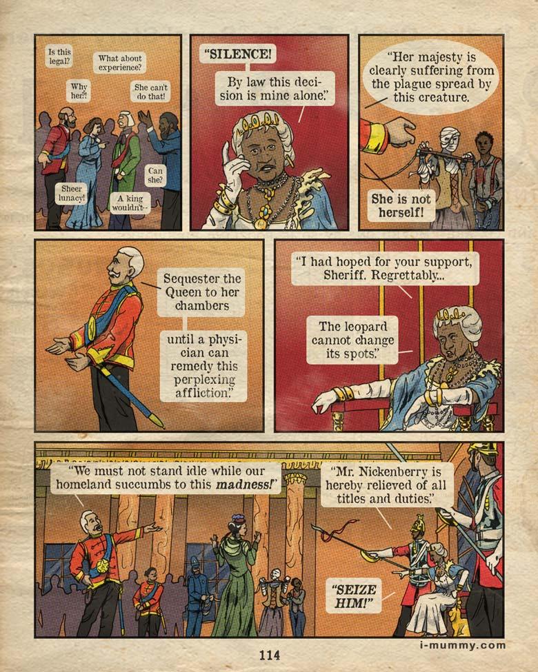 Page 114 – Seize Him!