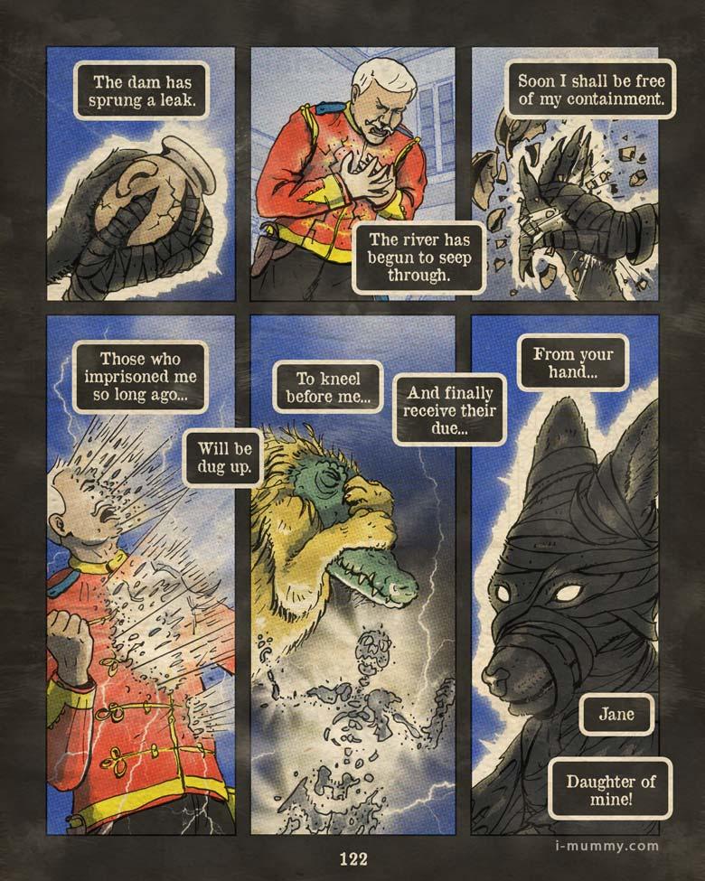 Page 122 – Anubis