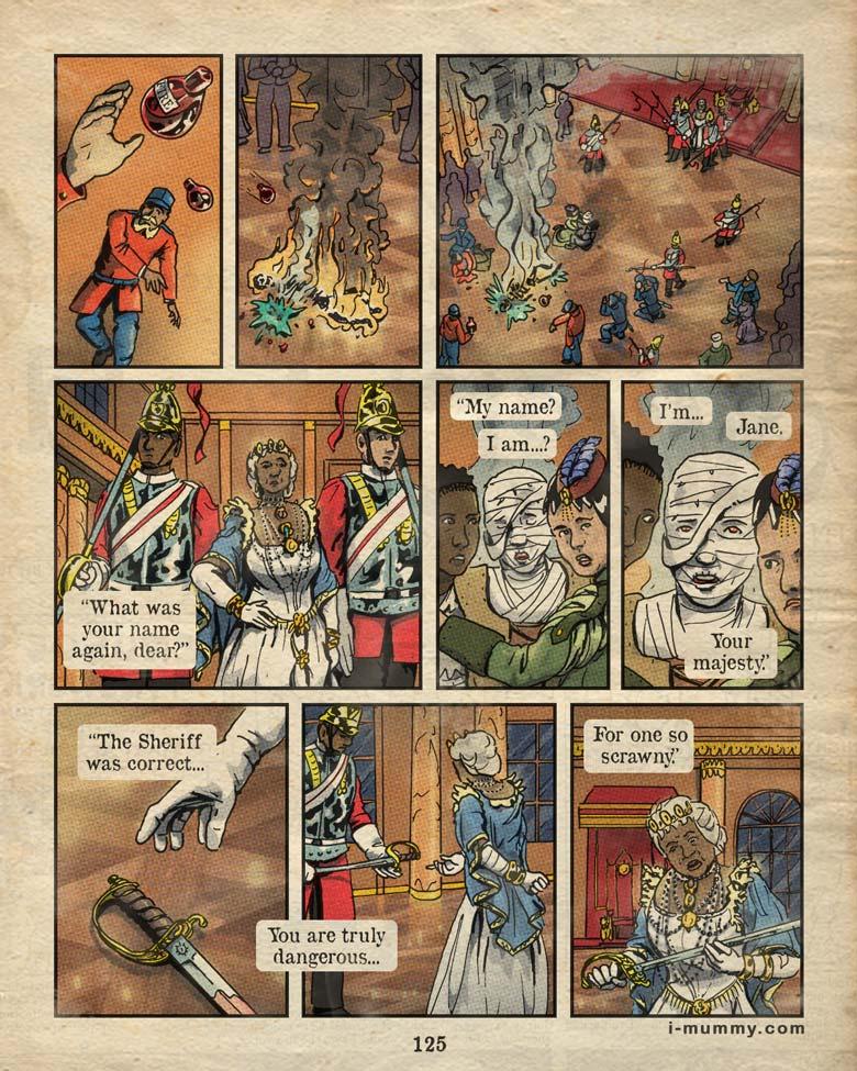 Page 125 – Dangerous