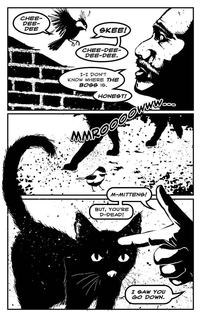 Dirty Harriet – Page 3