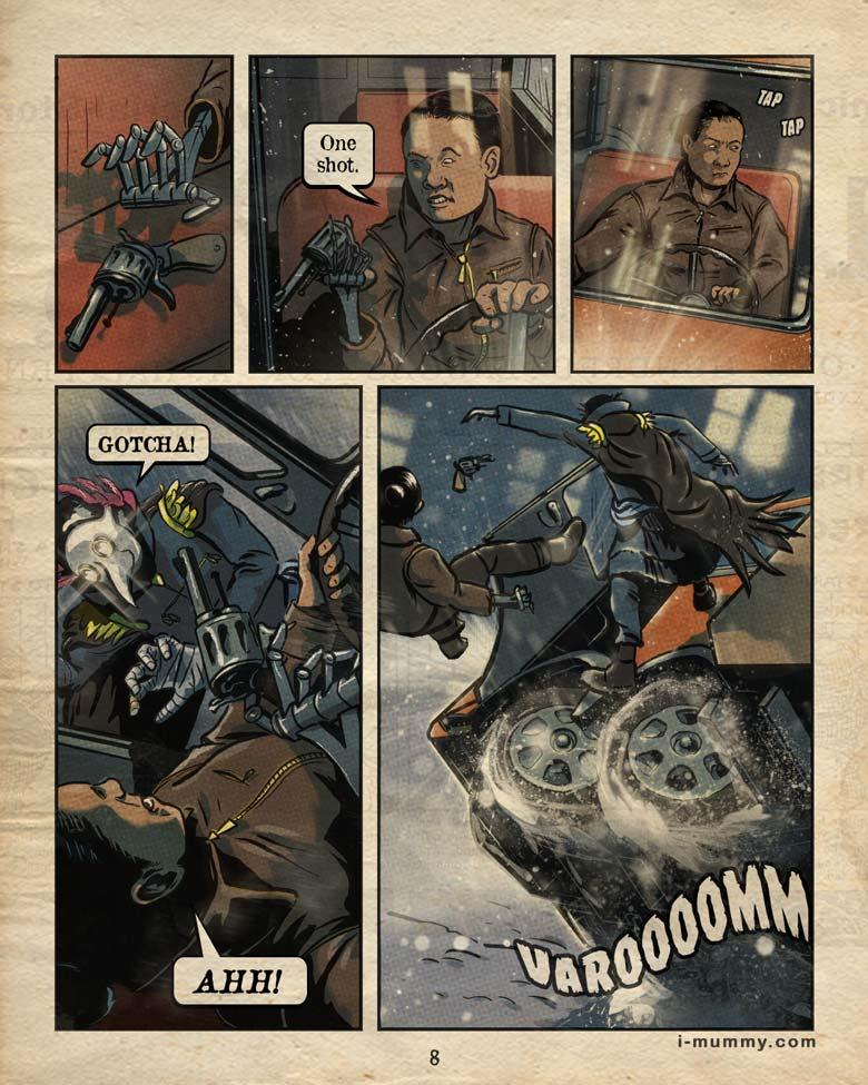 Vol 3, Page 8 – Gotcha!