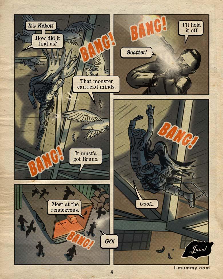 Vol 3, Page 4 – Keket