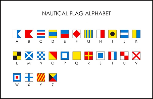 nautical-flag-chart