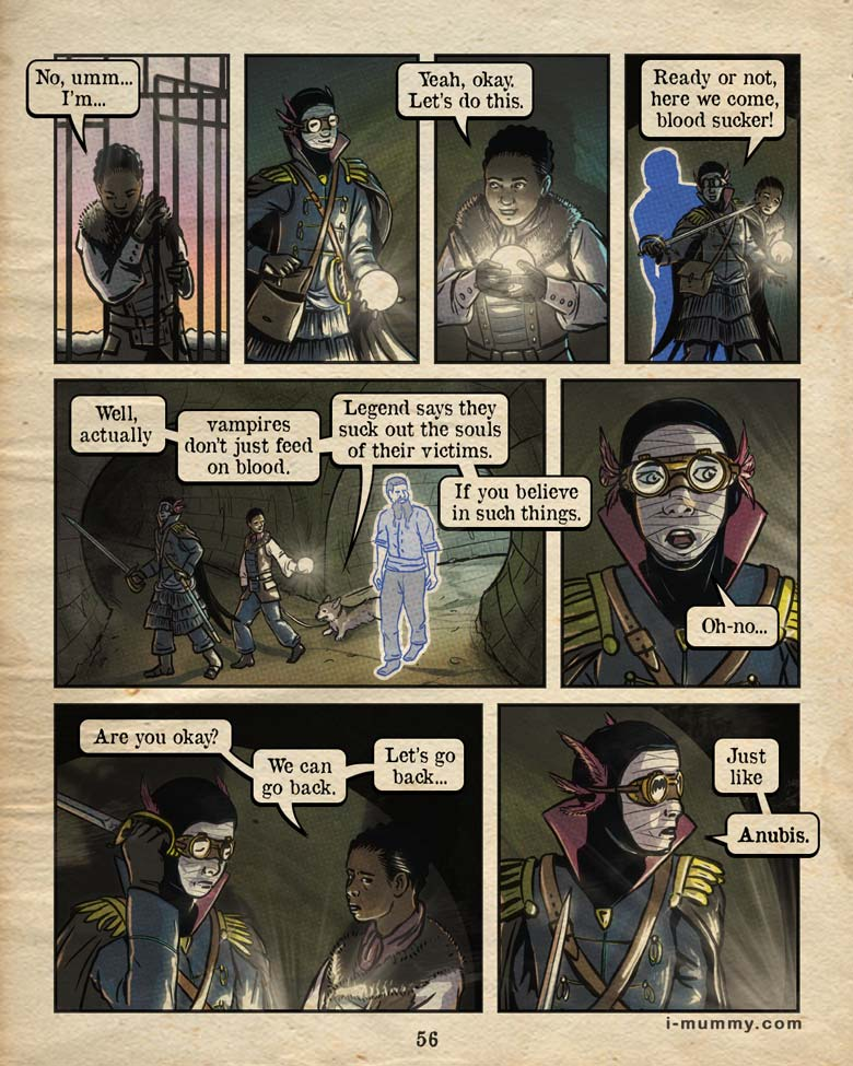 Vol 3, Page 56 – Ready or Not